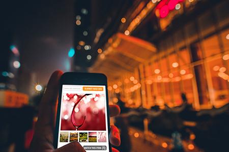 Qtego Auction Technology Mobile Auction