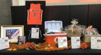 Qtego Silent Auction Items Sports Theme