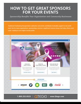 Qtego Sponsorship Charity Event Download Thumbnail