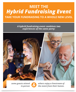 Qtego Hybrid Fundraising Event Best Practices