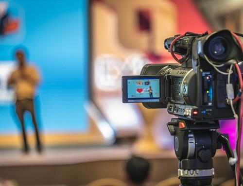 How to Livestream a Fundraiser