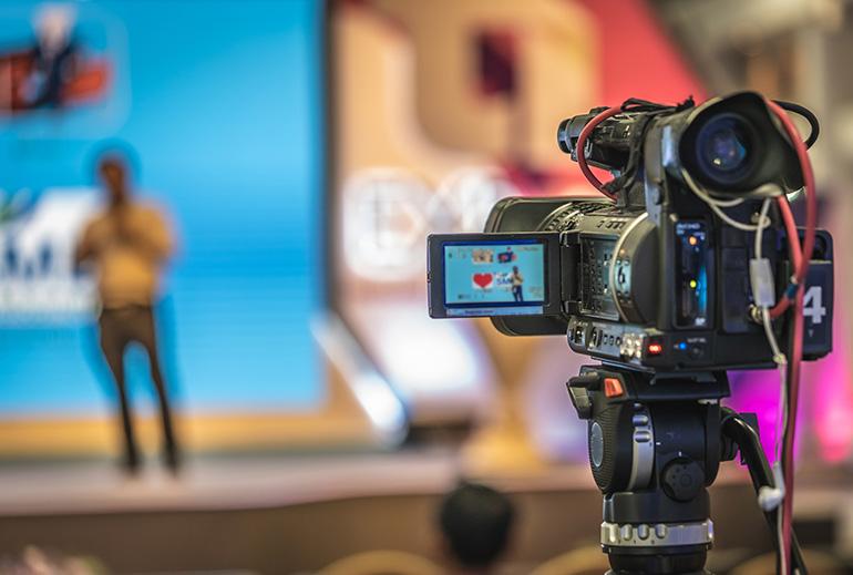 Qtego How to Livestream a Fundraiser